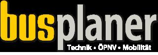 Logo Busplaner