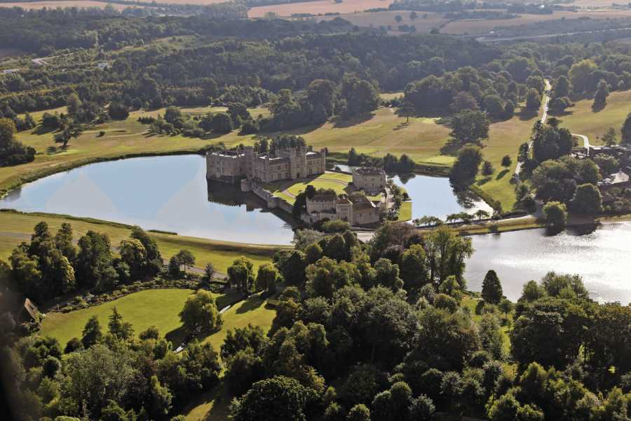 | Bild: Leeds Castle Foundation