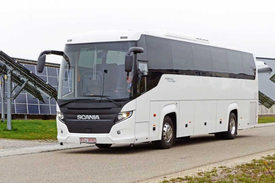 Scania Touring HD 12,1