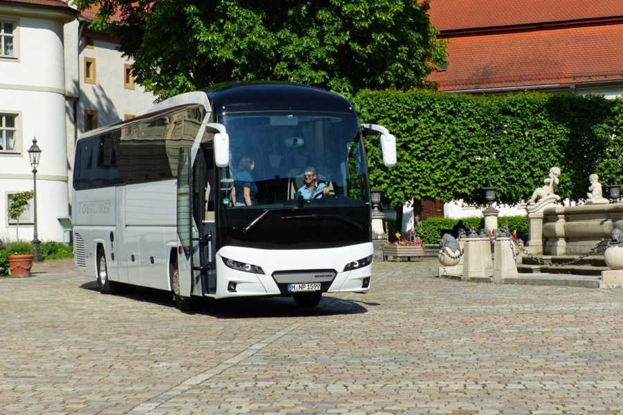 MAN Reisebus Neoplan Tourliner 12,1 M
