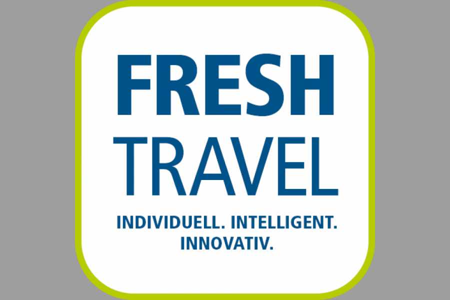 Spannender Workshop: BUS2BUS Fresh Travel am 28. April von 13 bis 14 Uhr.