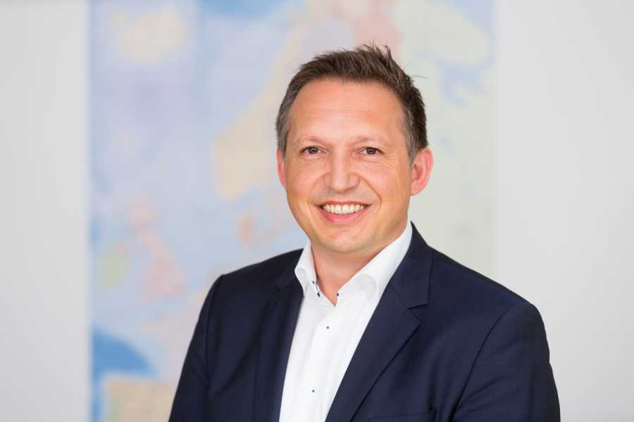 Serhat Götz heißt seit September der neue Director Leisure Sales bei der Best Western Hotels Central Europe GmbH. (Foto: Best Western Hotels)