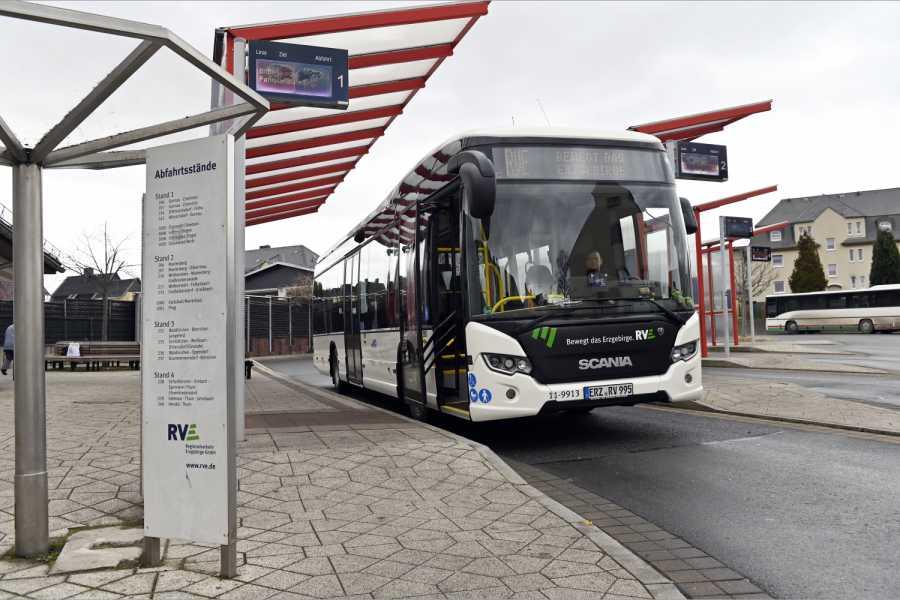 Köln Brüssel Bus