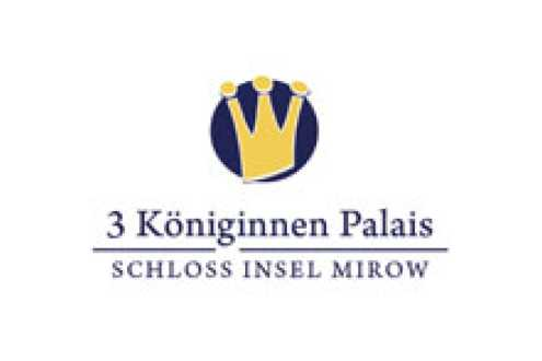 3 Königinnen Palais Mirow
