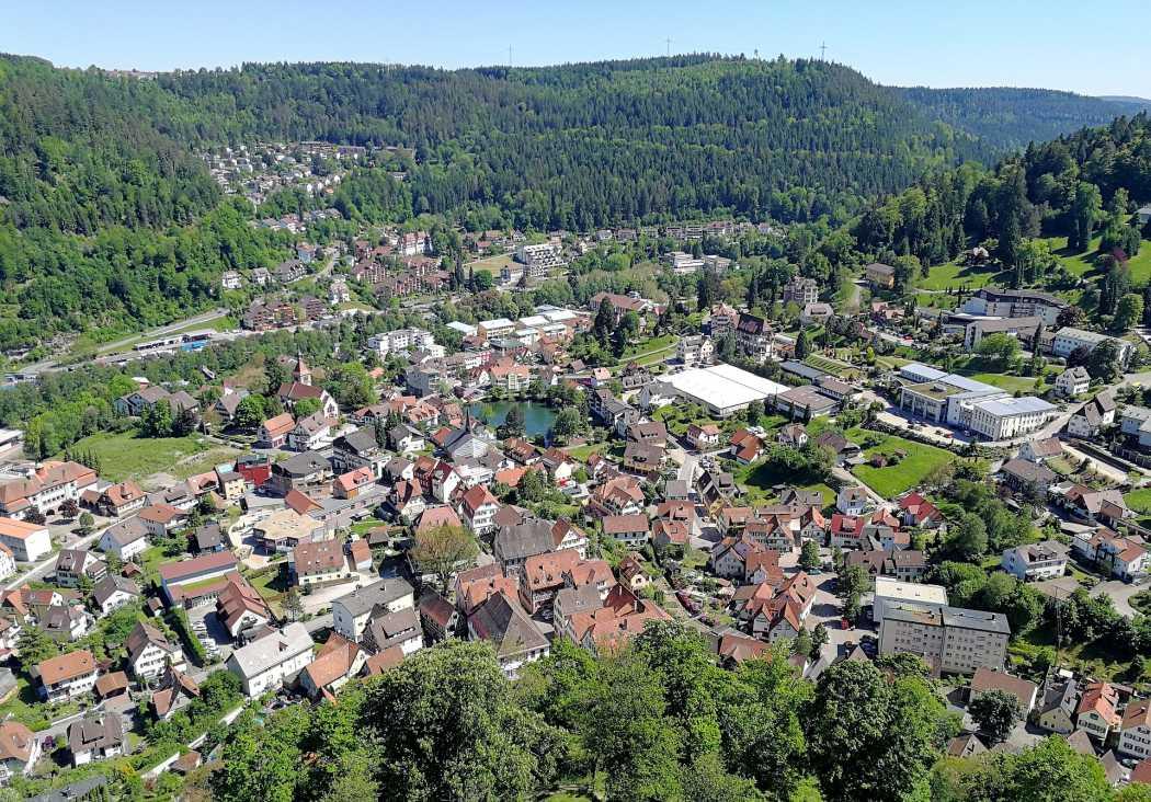 öpnv Baden-Baden